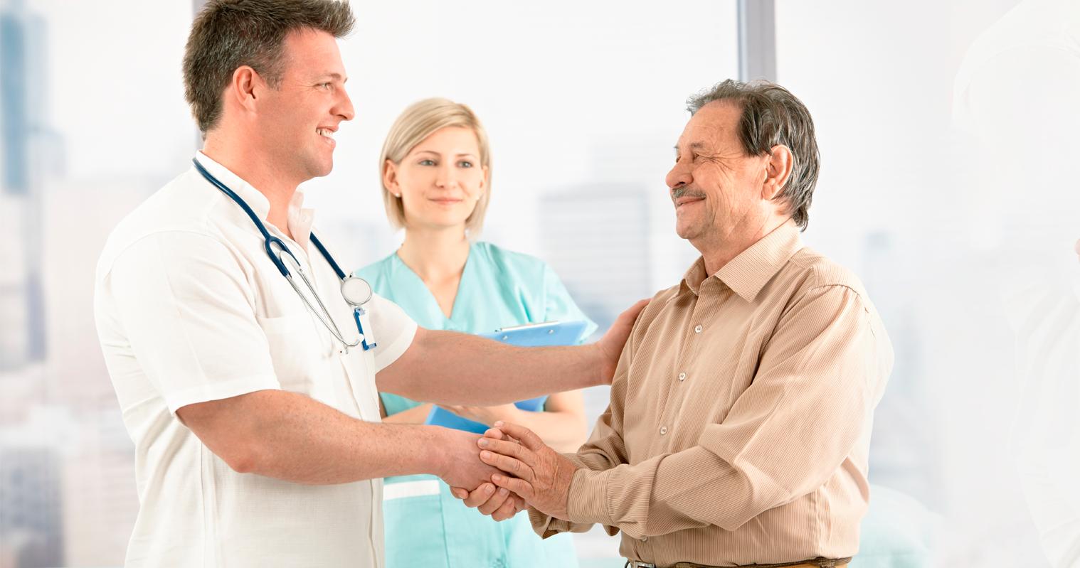 conquistar e fidelizar pacientes