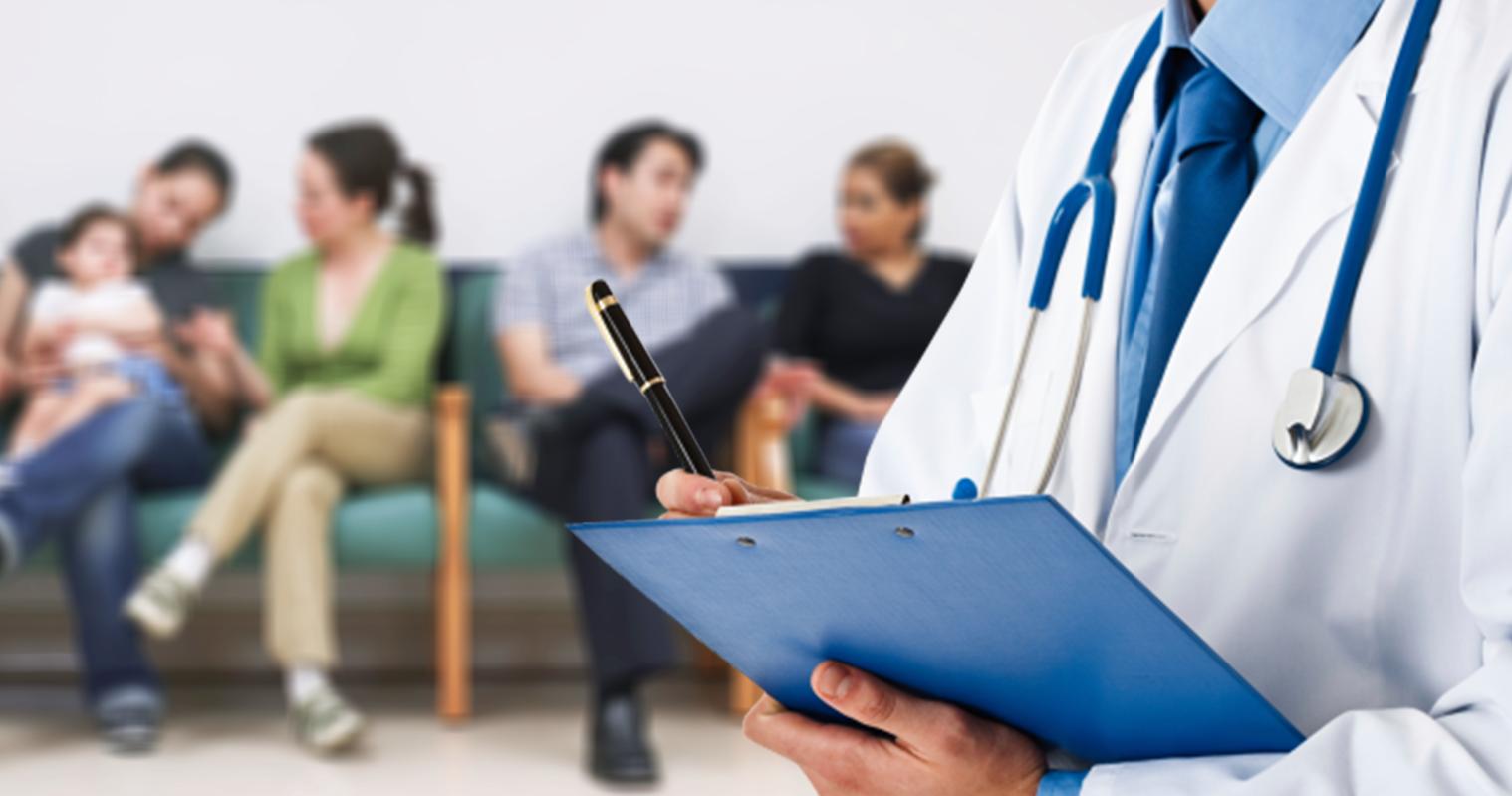 reduzir o tempo de espera do paciente